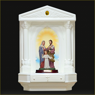 Catholic Altar