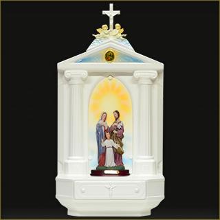 Catholic Altar U Hong