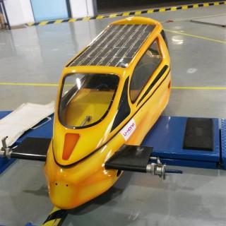 ITE - Solar CAr