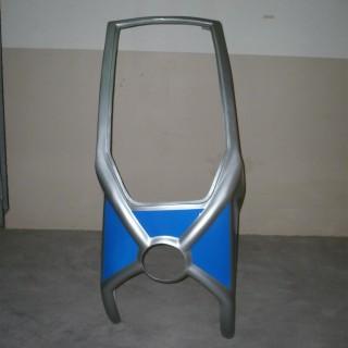 Malaysia Solar bike (2)